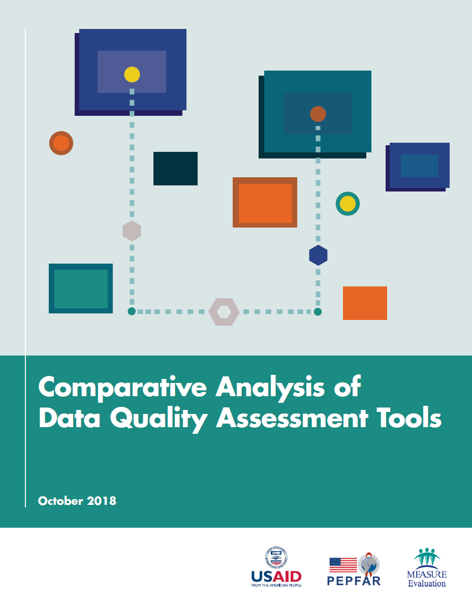 Comparative Analysis of Data Quality Assessment Tools