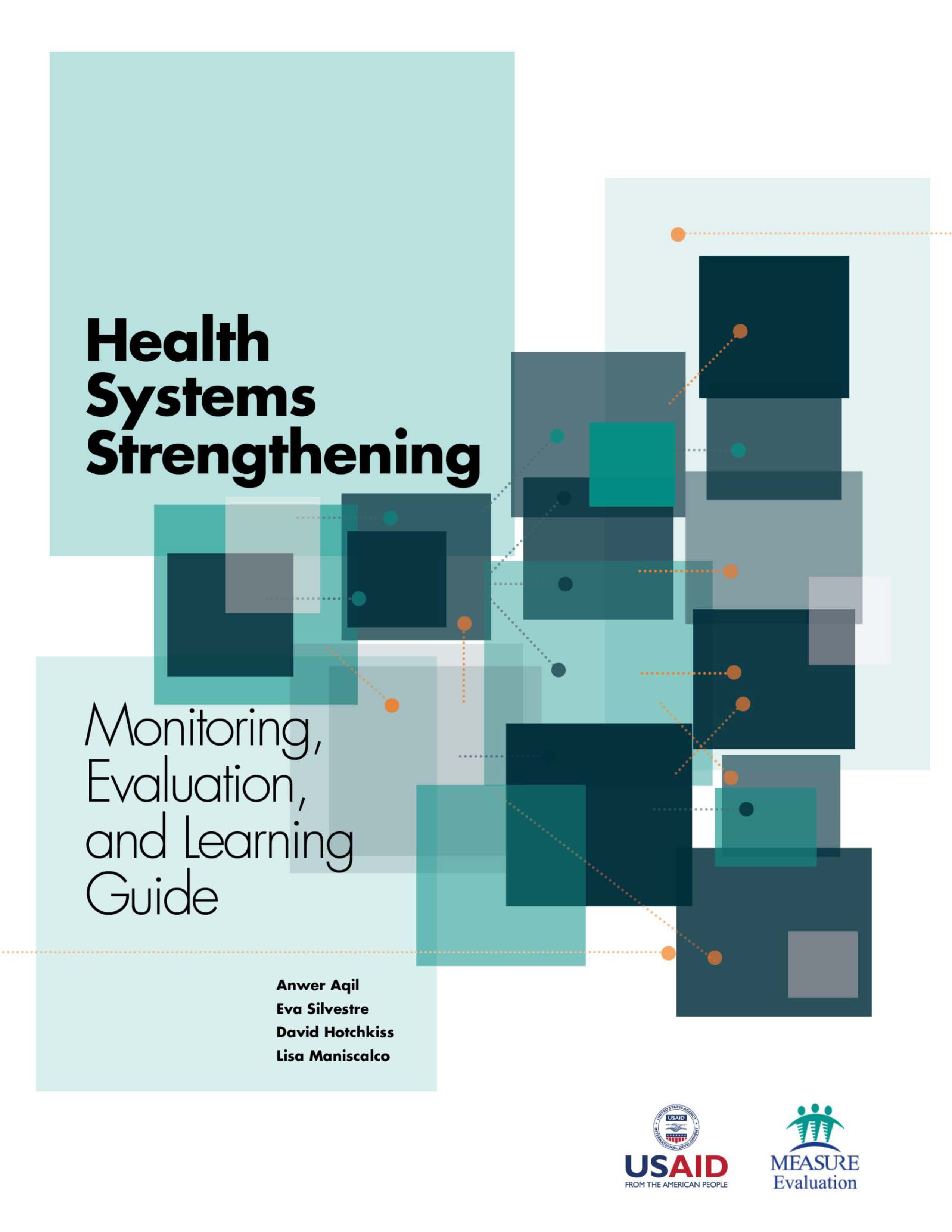 Health Systems Strengthening  Monitoring