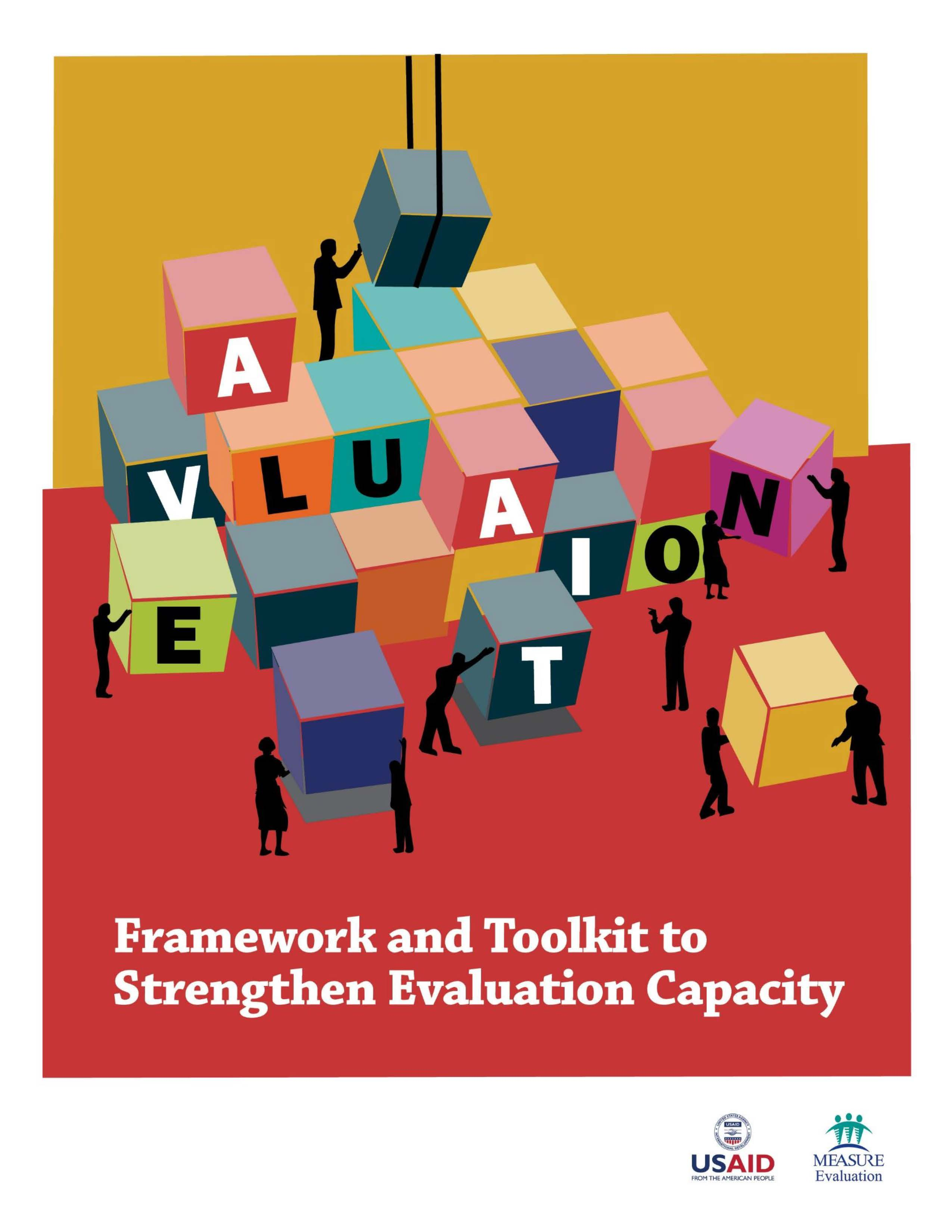 Framework and Toolkit to Strengthen Evaluation Capacity