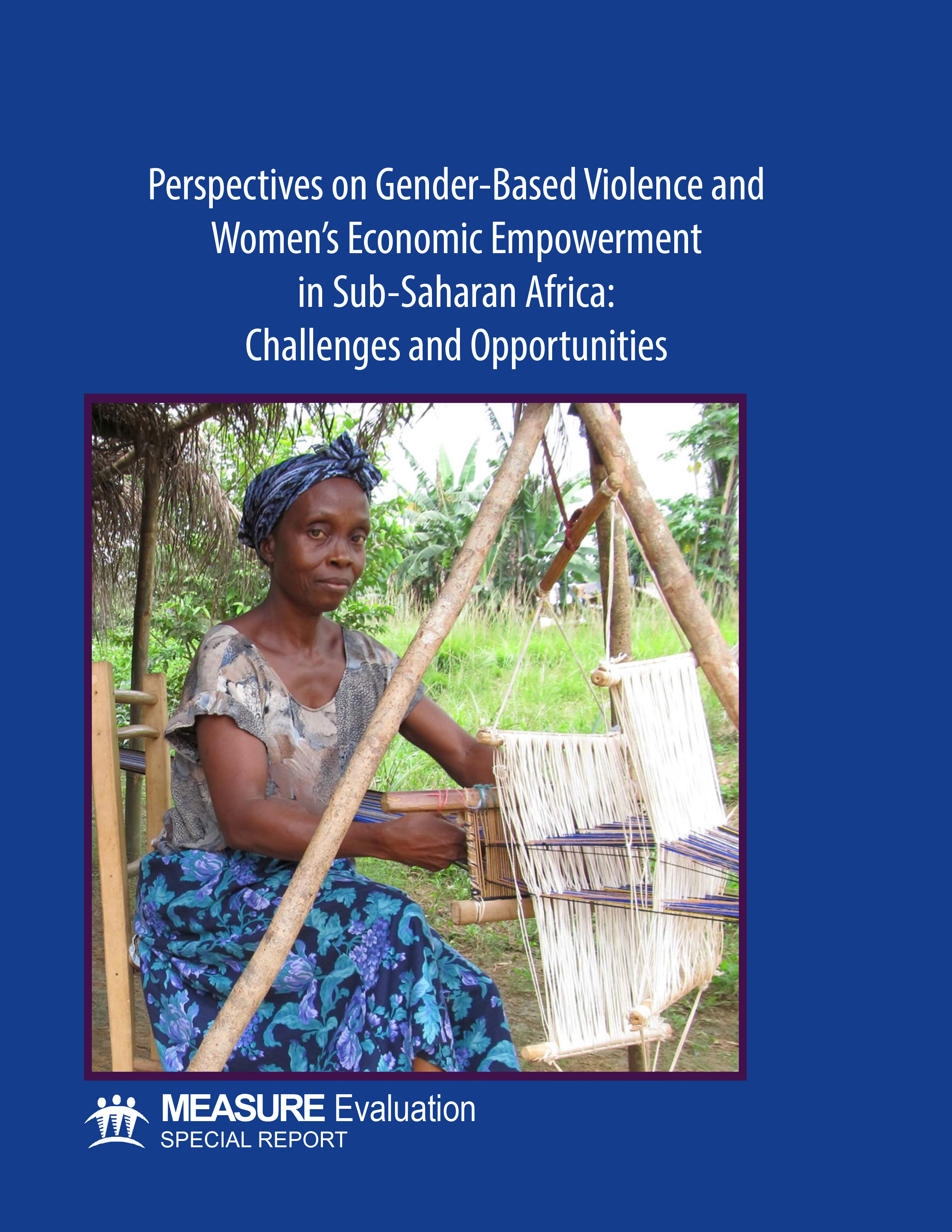 Perspectives on Gender-Based Violence and Womens Economic Empowerment in Sub-Saharan Africa: Challenges and Opportunities