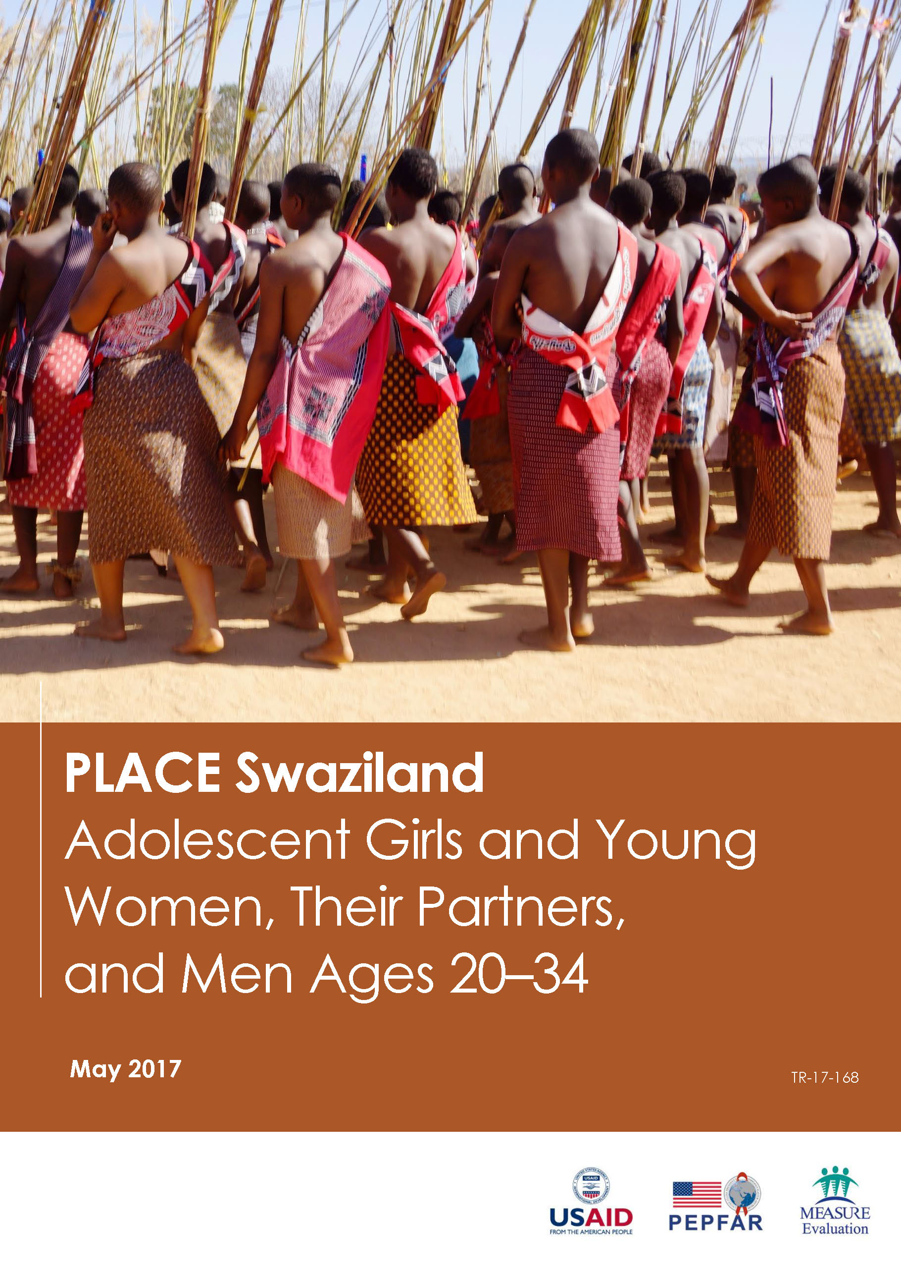 PLACE Swaziland Adolescent Girls and Young Women