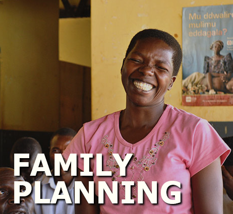 Farmily Planning