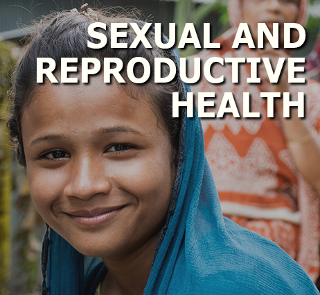 Sexual & Reproductive Health