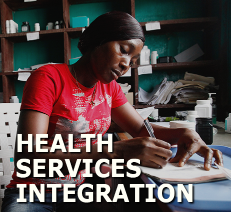 Health Services Integration